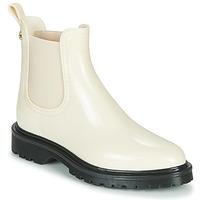 Παπούτσια Γυναίκα Μπότες βροχής Lemon Jelly BLOCK Άσπρο