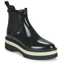 Παπούτσια Γυναίκα Μπότες βροχής Lemon Jelly NETTY Black