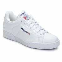 Παπούτσια Άνδρας Χαμηλά Sneakers Reebok Classic NPC II άσπρο