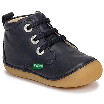 Μπότες Kickers SONIZA ΣΤΕΛΕΧΟΣ: Δέρμα & ΕΠΕΝΔΥΣΗ: Δέρμα & ΕΣ. ΣΟΛΑ: Δέρμα & ΕΞ. ΣΟΛΑ: Συνθετικό