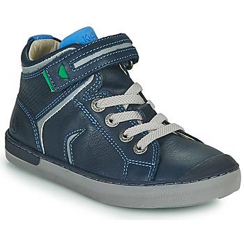 Ψηλά Sneakers Kickers IRELAS ΣΤΕΛΕΧΟΣ: Δέρμα & ΕΠΕΝΔΥΣΗ: Συνθετικό & ΕΣ. ΣΟΛΑ: Συνθετικό & ΕΞ. ΣΟΛΑ: Συνθετικό