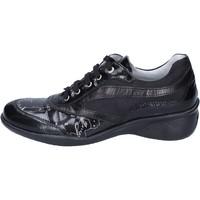 Παπούτσια Κορίτσι Χαμηλά Sneakers 1A Classe Alviero Martini BM356 Μαύρος