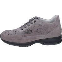 Παπούτσια Κορίτσι Χαμηλά Sneakers 1A Classe Alviero Martini BM357 Γκρί