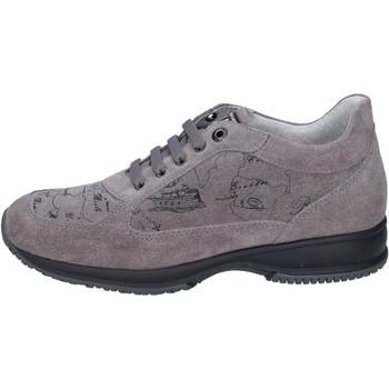 Xαμηλά Sneakers 1A Classe Alviero Martini sneakers camoscio