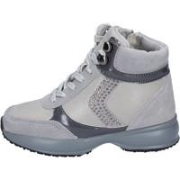 Παπούτσια Κορίτσι Χαμηλά Sneakers Lumberjack BM363 Γκρί