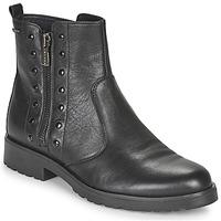Παπούτσια Γυναίκα Μπότες IgI&CO DONNA BRIGIT Black