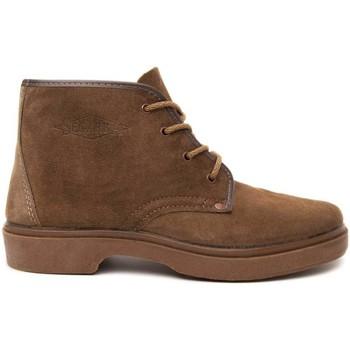 Παπούτσια Μπότες Segarra 55379 BROWN