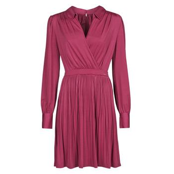 Υφασμάτινα Γυναίκα Κοντά Φορέματα Marciano PLAYA DRESS Bordeaux