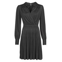 Υφασμάτινα Γυναίκα Κοντά Φορέματα Marciano PLAYA DRESS Black