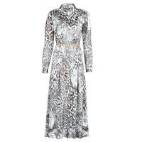 Υφασμάτινα Γυναίκα Κοντά Φορέματα Marciano ROYAL FELIN DRESS Multicolour