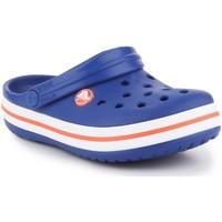 Παπούτσια Παιδί Σανδάλια / Πέδιλα Crocs Crocband Clog K 204537-4O5 navy