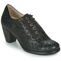 Παπούτσια Γυναίκα Χαμηλές Μπότες Casta AGILA Black