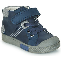 Παπούτσια Αγόρι Ψηλά Sneakers Mod'8 HERY Marine