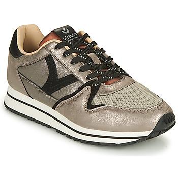 Παπούτσια Γυναίκα Χαμηλά Sneakers Victoria COMETA MULTI Grey