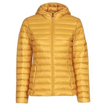 Υφασμάτινα Γυναίκα Μπουφάν JOTT CLOE Yellow