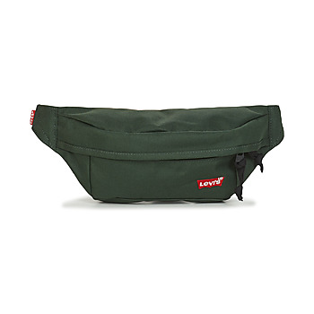 Τσάντες Μπανάνα Levi's MEDIUM BANANA SLING Green