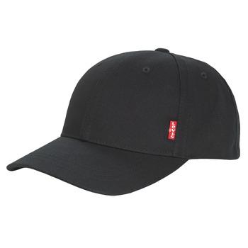 Αξεσουάρ Άνδρας Κασκέτα Levi's CLASSIC TWILL REDL CAP Black