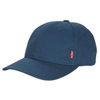 Αξεσουάρ Άνδρας Κασκέτα Levi's CLASSIC TWILL RED CAP Μπλέ