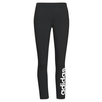 Υφασμάτινα Γυναίκα Κολάν adidas Performance W E LIN TIGHT Black