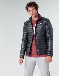 Υφασμάτινα Άνδρας Μπουφάν adidas Performance Varilite Jacket Black