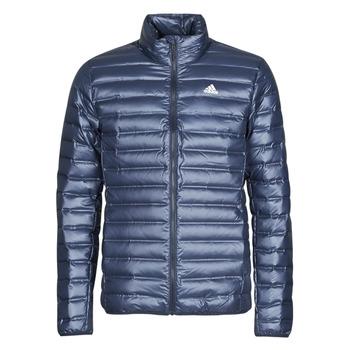 Υφασμάτινα Άνδρας Μπουφάν adidas Performance Varilite Jacket Encre / Légende