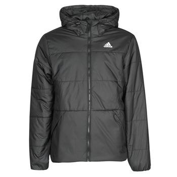 Υφασμάτινα Άνδρας Μπουφάν adidas Performance BSC HOOD INS J Black
