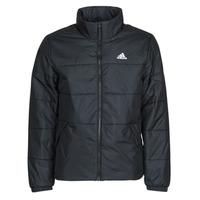 Υφασμάτινα Άνδρας Μπουφάν adidas Performance BSC 3S INS JKT Black