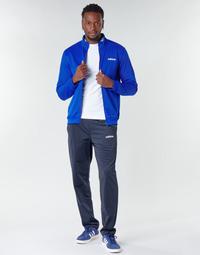 Υφασμάτινα Άνδρας Σετ από φόρμες adidas Performance MTS BASICS Μπλέ