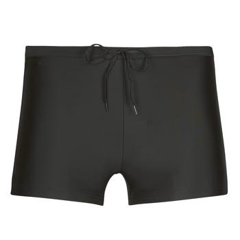 Υφασμάτινα Άνδρας Μαγιώ / shorts για την παραλία adidas Performance FIT TAPER BX Black