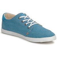 Παπούτσια Άνδρας Χαμηλά Sneakers Hub Footwear BOSS HUB μπλέ / άσπρο