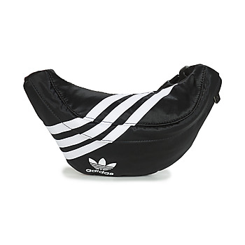 Τσάντες Μπανάνα adidas Originals WAISTBAG NYLON Black