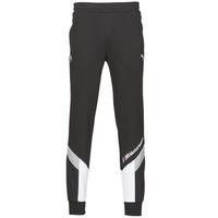 Υφασμάτινα Άνδρας Φόρμες Puma BMW MMS MCS SWEAT PANTS SLIM FIT Black
