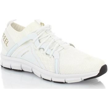Παπούτσια Γυναίκα Fitness Kimberfeel RAISKO Blanc