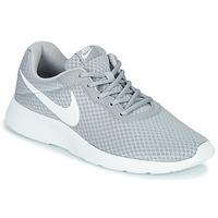 Παπούτσια Άνδρας Χαμηλά Sneakers Nike TANJUN Grey / Άσπρο