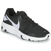 Παπούτσια Άνδρας Χαμηλά Sneakers Nike RENEW LUCENT 2 Black / Άσπρο