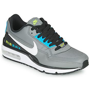 Παπούτσια Άνδρας Χαμηλά Sneakers Nike AIR MAX LTD 3 Grey / Άσπρο