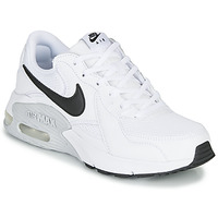 Παπούτσια Γυναίκα Χαμηλά Sneakers Nike AIR MAX EXCEE Άσπρο / Black
