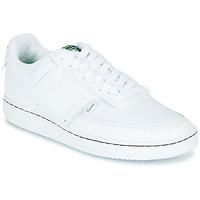 Παπούτσια Γυναίκα Χαμηλά Sneakers Nike COURT VISION LOW PREM Άσπρο
