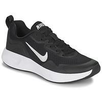 Παπούτσια Γυναίκα Multisport Nike WEARALLDAY Black / Άσπρο