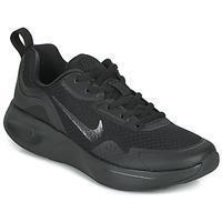 Παπούτσια Γυναίκα Multisport Nike WEARALLDAY Black