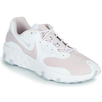 Παπούτσια Γυναίκα Χαμηλά Sneakers Nike RENEW LUCENT 2 Άσπρο / Beige