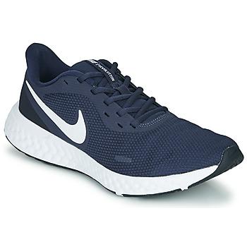 Παπούτσια Άνδρας Multisport Nike REVOLUTION 5 Μπλέ