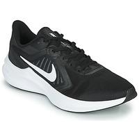 Παπούτσια Άνδρας Τρέξιμο Nike DOWNSHIFTER 10 Black / Άσπρο