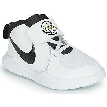 Παπούτσια του Μπάσκετ Nike TEAM HUSTLE D 9 TD