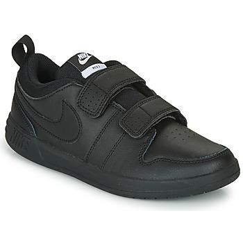 Παπούτσια Παιδί Χαμηλά Sneakers Nike PICO 5 TD Black