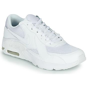 Παπούτσια Παιδί Χαμηλά Sneakers Nike AIR MAX EXCEE GS Άσπρο
