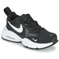 Παπούτσια Παιδί Χαμηλά Sneakers Nike AIR MAX FUSION PS Black / Άσπρο