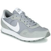 Παπούτσια Παιδί Χαμηλά Sneakers Nike MD VALIANT GS Grey / Άσπρο