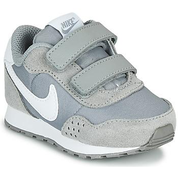 Παπούτσια Παιδί Χαμηλά Sneakers Nike MD VALAINT TD Grey / Άσπρο