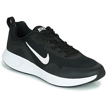 Παπούτσια Άνδρας Fitness Nike WEARALLDAY Black / Άσπρο